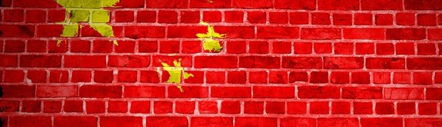 Is using a VPN in China illegal?