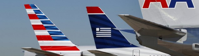 US Airline Forced to Ground Flights After Glitch