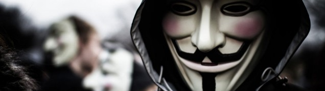 Anonymous Declare War on ISIS After Attacks
