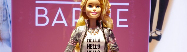 Hackers Can Use Hello Barbie as Surveillance Tool