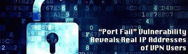 Port Fail: Why You Are NOT Vulnerable with Le VPN and What You Need to Know if You Use a Different VPN Service
