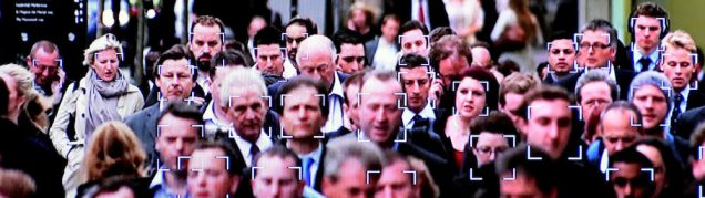 Public Anonymity In Danger Due to Facial Recognition