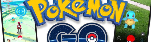 Pokémon Go: some fears on personal data collection
