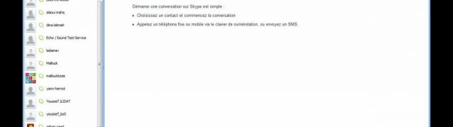 How to unblock Skype or Viber