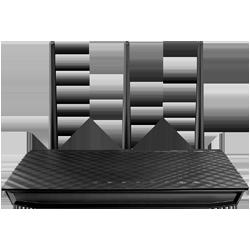 ASUS n66u VPN Router